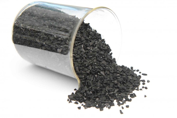 Activated Charcoal Medicinal Tips