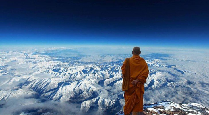 Harvard Goes To The Himalayas – Monks With 'Superhuman' Abilities Show Scientists What We Can All Do