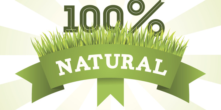Funny Video That Reminds Us Why 'Natural' Food Isn't Really Natural At All
