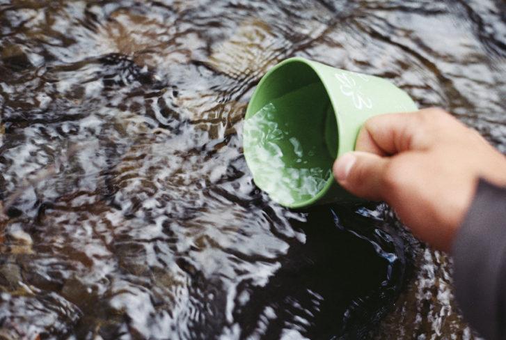 Ordinary Water Purification Methods