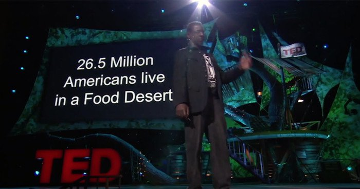 Food Is The Problem & Solution: This Video Will Knock Your Socks Off