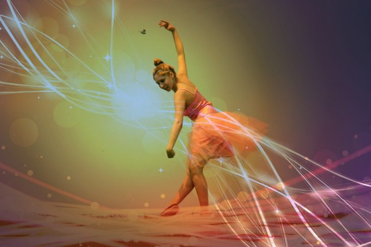 Dance Walking London – Evoking Sovereignty Through Ecstatic Movement