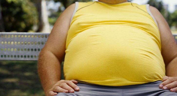 10 Graphs That Show Why People Get Fat