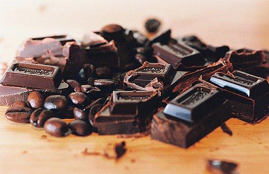 The Top 5 Health Benefits Of Dark Chocolate
