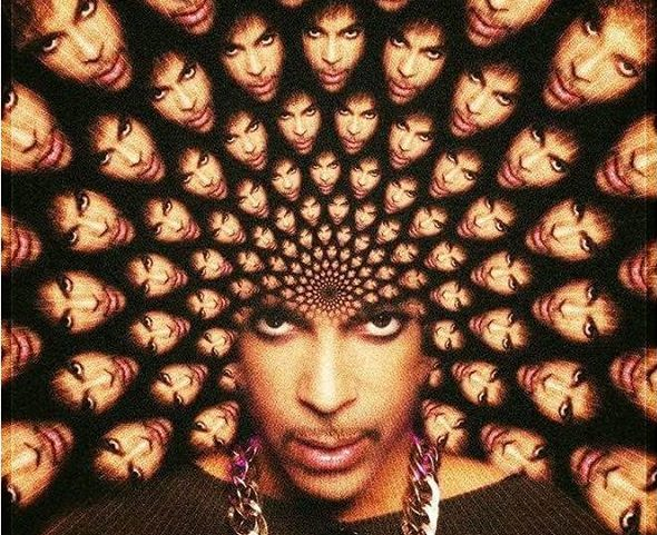 Prince's Recollection of an Other-Worldly Encounter in Childhood