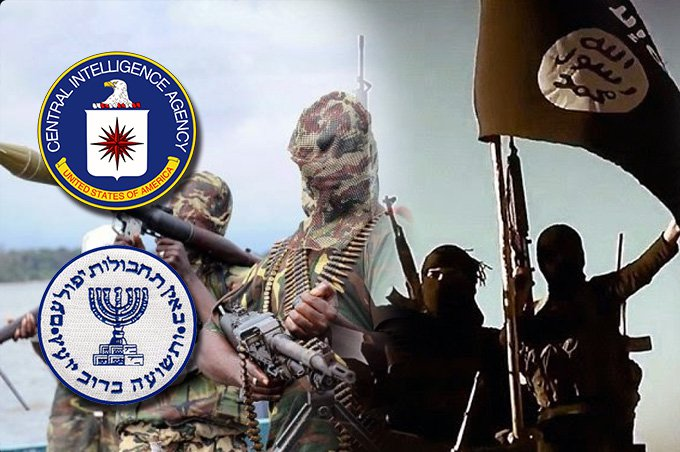 Chief Of The CIA's 'Bin-Laden' Unit Tells The World That Al-Qaeda Never Existed