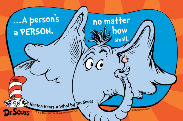 25 Wise Quotes From Dr. Seuss To Help Brighten Your Mood When You're Down