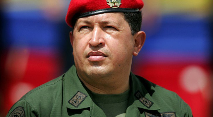 Was Hugo Chavez Right About HAARP & The HAITI Earthquake? Is Weather Even Natural Anymore?