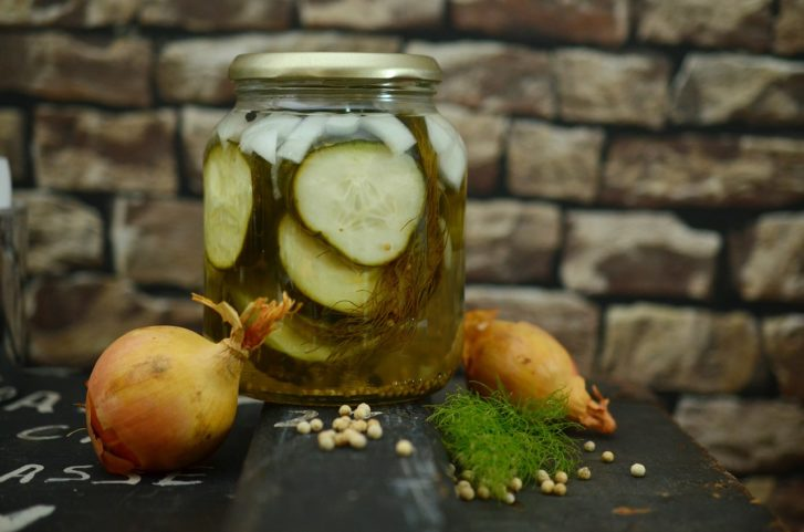 Fermenting Food: A Lost Ancient Practice That Could Be Affecting Our Health – Here's Why