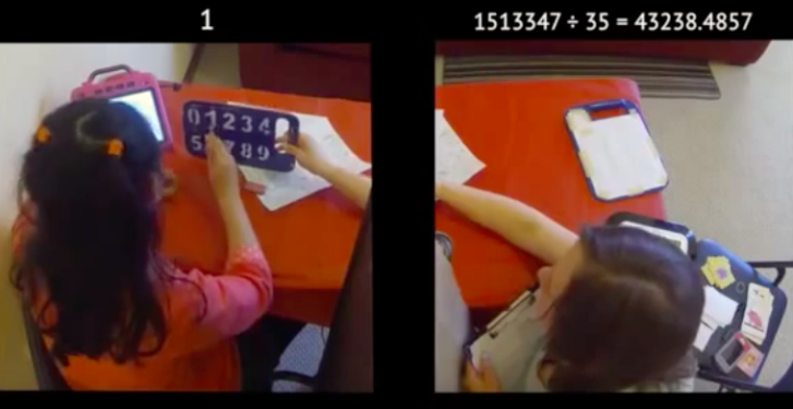 Nonverbal Autistic Child Demonstrates Remarkable Telepathic Abilities To A Neuroscientist