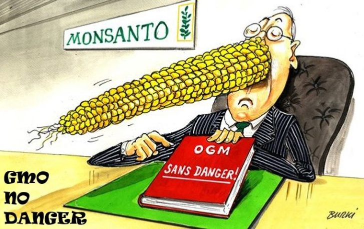 The Chilling History Of Monsanto's Rise To Power (Video)