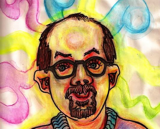 This Artist Created 30 Self-Portraits While Under the Influence of 30 Different Drugs