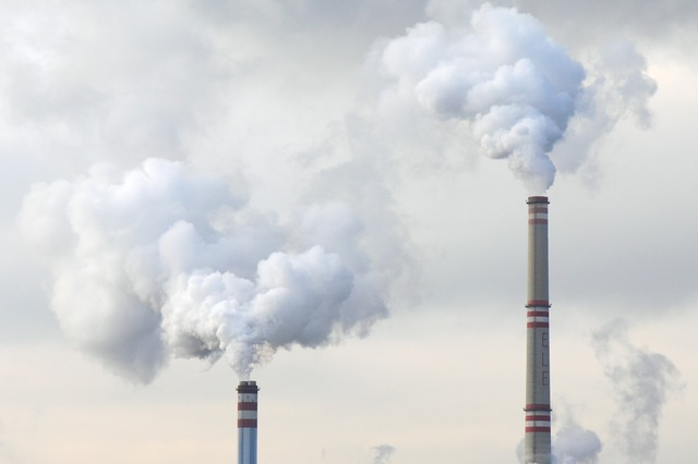 The End of Fossil Fuels