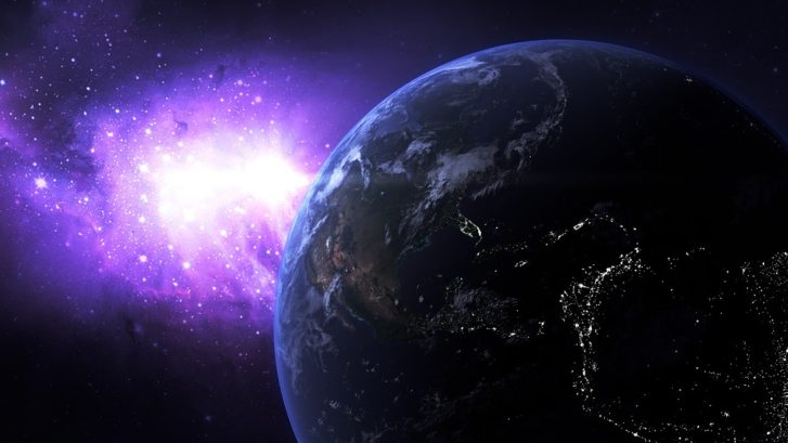 """""""We Are Living In The Most Important Time In The History Of Our Universe"""" – Dolores Cannon Discusses Our Current Paradigm"""