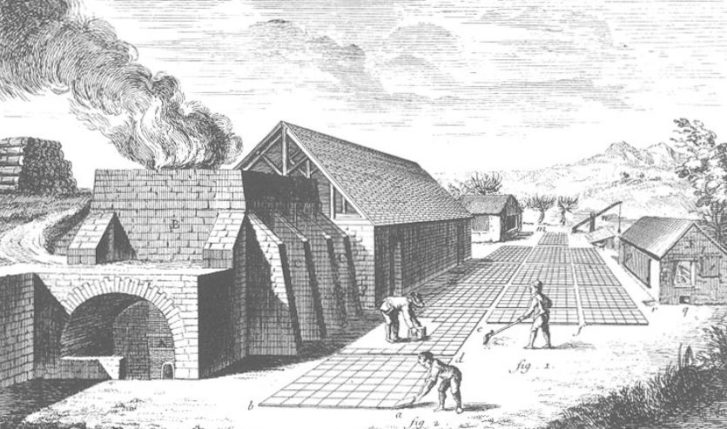 Medieval Smokestacks: Fossil Fuels In Pre-Industrial Times