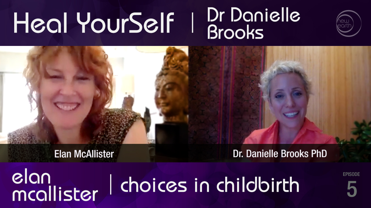 Elan McAllister – Choices in childbirth