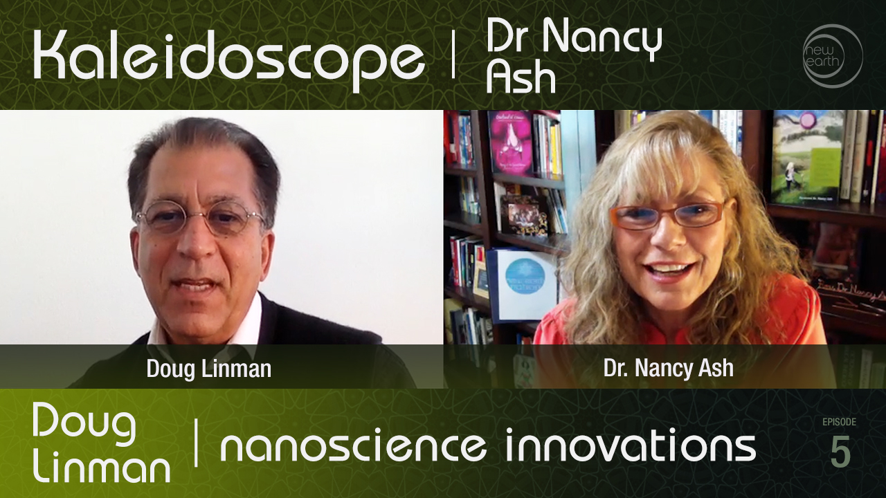 Doug Linman, PhD – Nanoscience Innovations