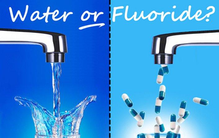 Flouride Still Officially Classified As A Dangerous Neurotoxin In Prestigious Medical Journal: Why Is It Still In Our Water?