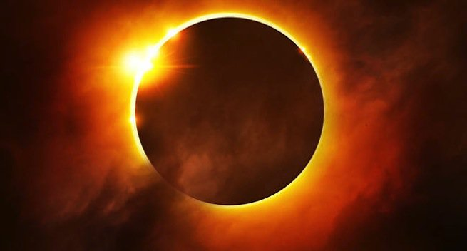 The Sun Is Set To Disappear & You Only Have 10 Months To Prepare (A Total Visible Eclipse)