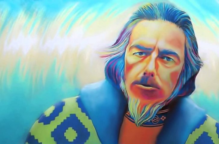 15 Profound Awakening Quotes From Alan Watts