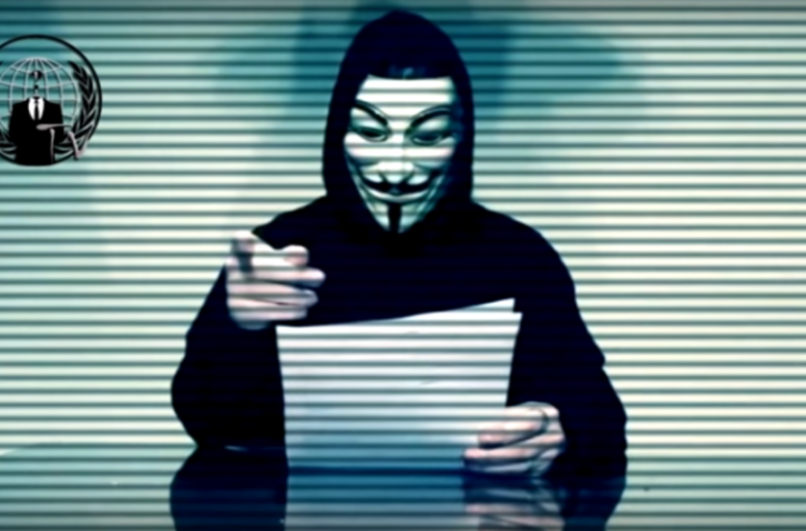 New Anonymous Message Urging Humanity To Look Inside of Themselves. It's Time To Stop Being Brainwashed
