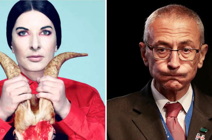 "Strangest Wikileaks Email Yet: Podesta Invited To Bizarre ""Spirit Cooking"" Dinner"