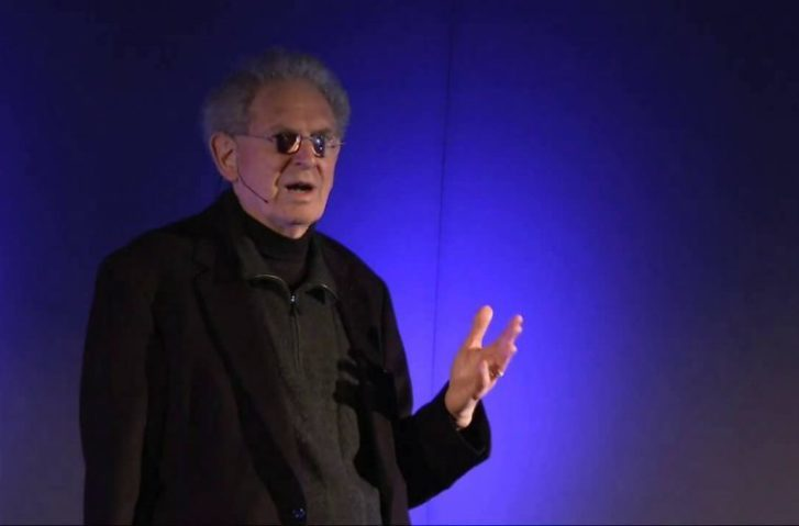 Cancelled TED Talk: Physicist Contracted By CIA Shares Everything He Knows About ESP