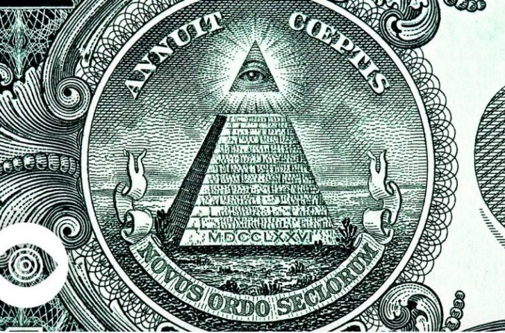 The Perceived Power of 'The Illuminati' or Global Elite