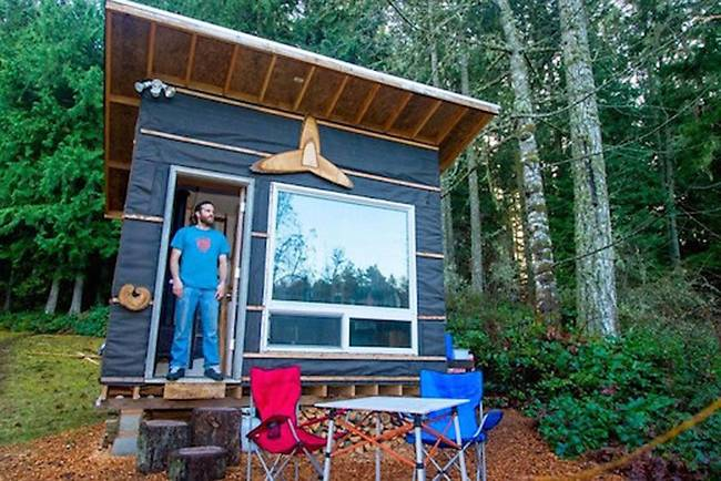 6 Gorgeous Tiny Homes All Built For Under $20K