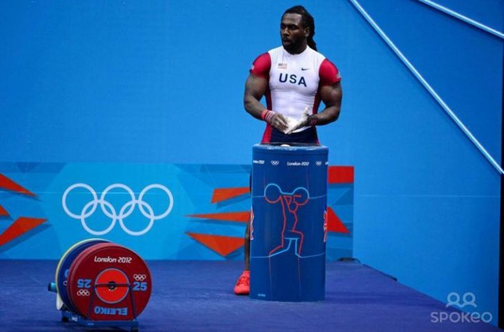 Why This American Olympic Weightlifter Is Completely Vegan & A Breakdown Of What He Eats