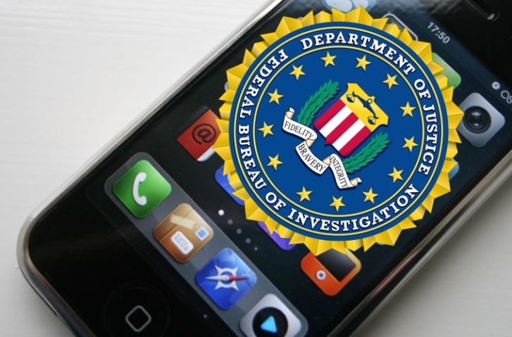 The Government Has Chilling Demands For Accessing Information On Your Cell Phone