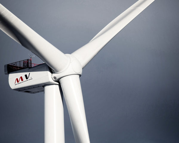 Monster Wind Turbine Crushes Record For Most Energy Produced In 24 Hours