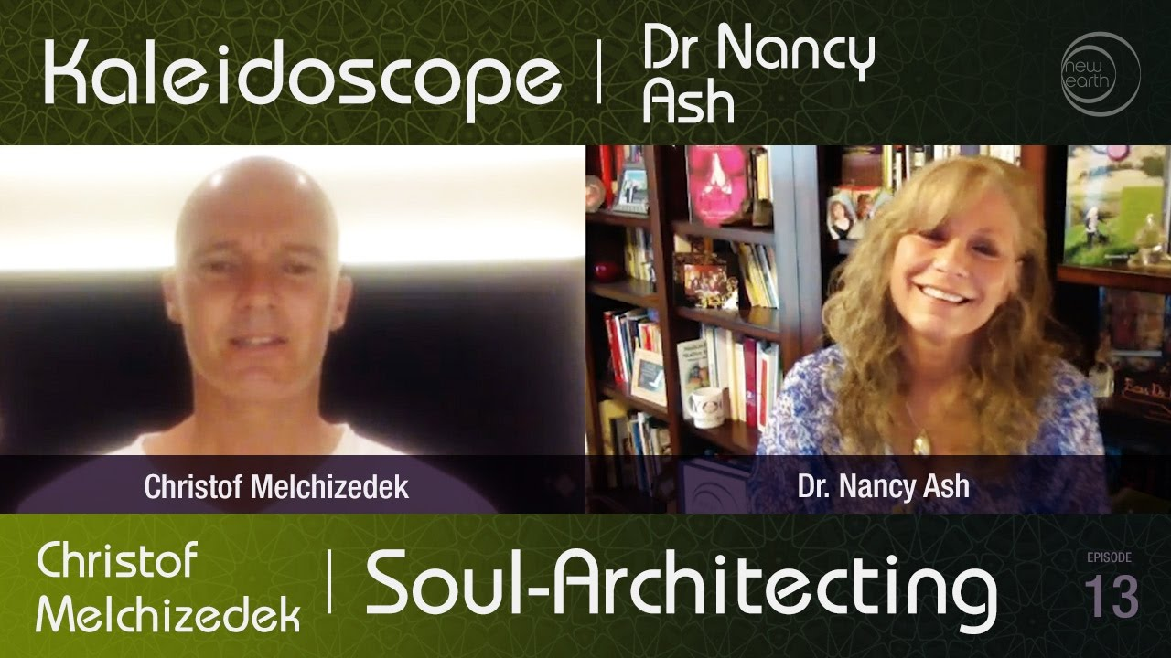 Soul Architecting New Earth – Christof Melchidezek