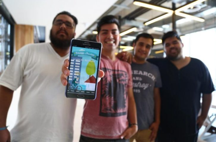 The 'Uber Of Recycling' Is Igniting A Green Revolution In Chile