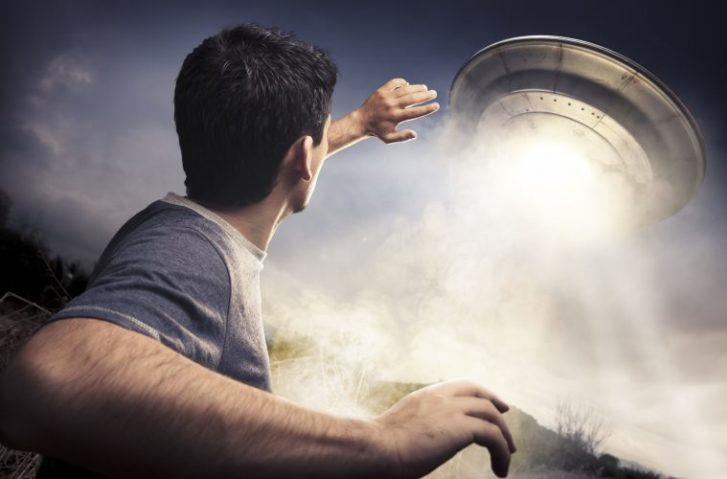 Why Do People Who See Ufos Feel So Good? A Neuroscientist Explores The Phenomenon