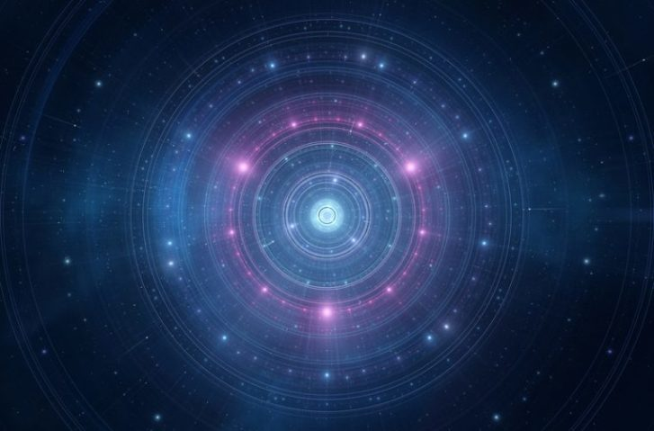 New Study Reveals Evidence We Live In A 'Holographic Universe'