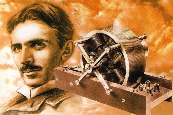 How Vedic Philosophy Influenced Nikola Tesla's Idea of 'Free Energy'