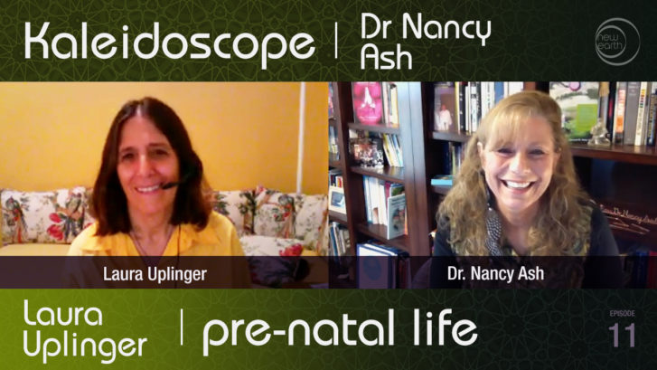 Kaleidoscope TV: Pre-Natal Life – Laura Uplinger