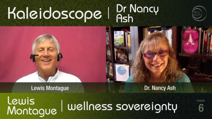 Kaleidoscope TV: Scientific Research for Natural Treatments – Lewis Montague / Wellness Sovereignty