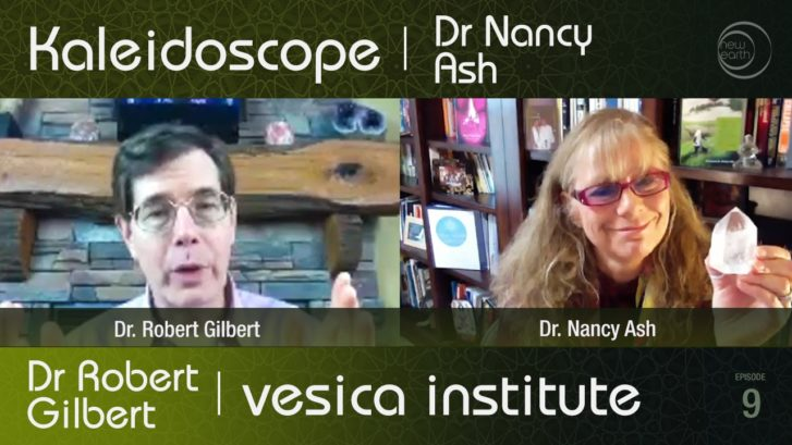 Kaleidoscope TV: Robert Gilbert, PhD Vesica Institute – Part 1