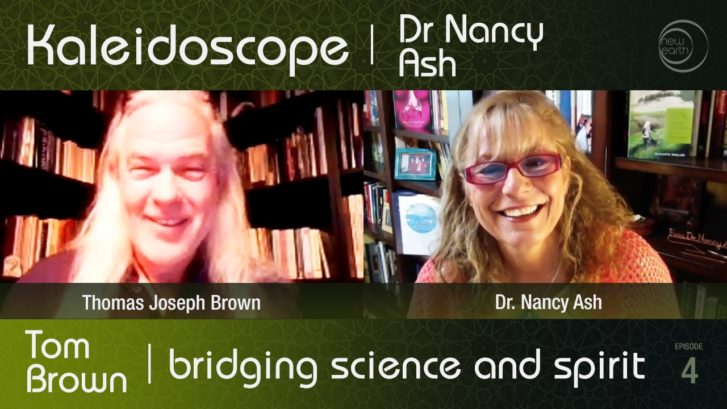 Kaleidoscope TV: Thomas Joseph Brown – Bridging Science With the Great Mystery of Life