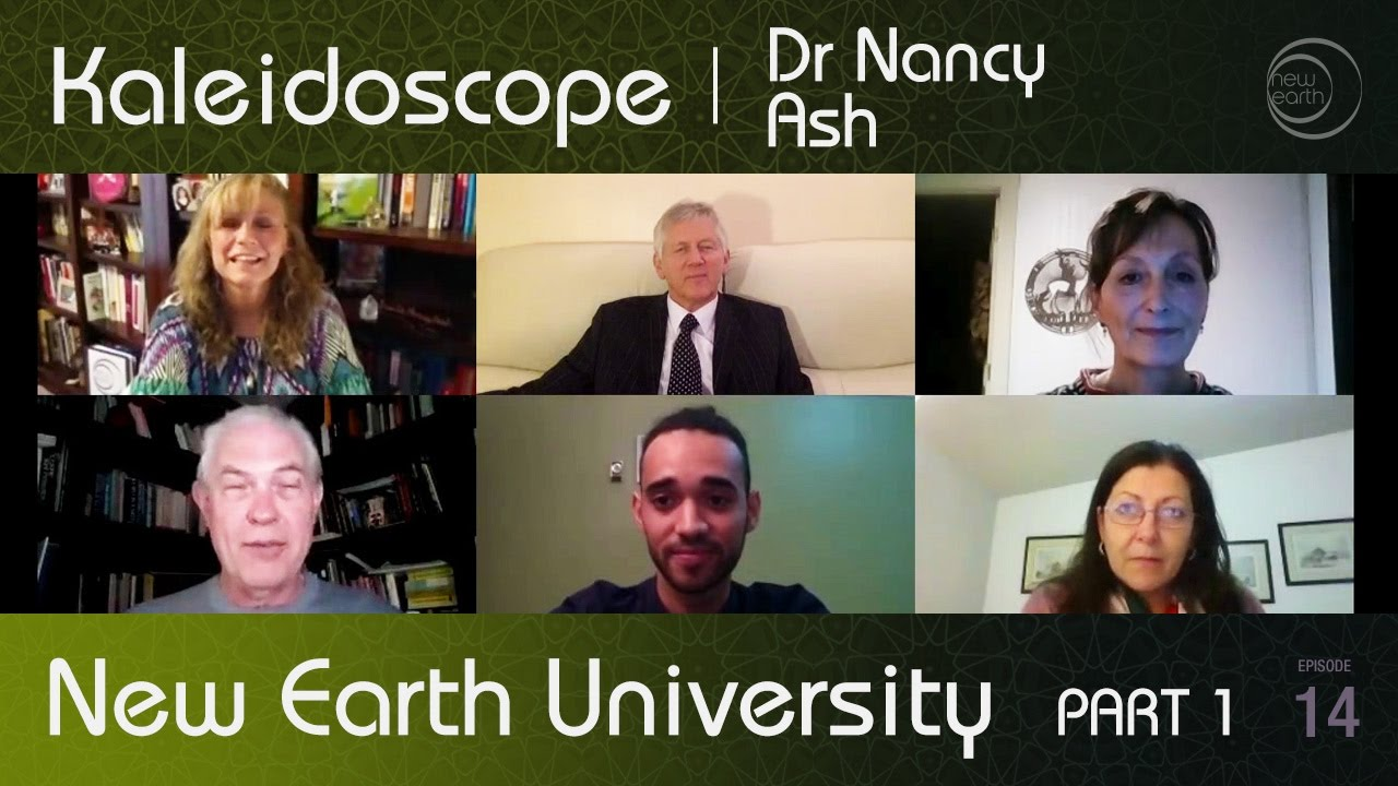 NewEarth University Faculty – Part 1