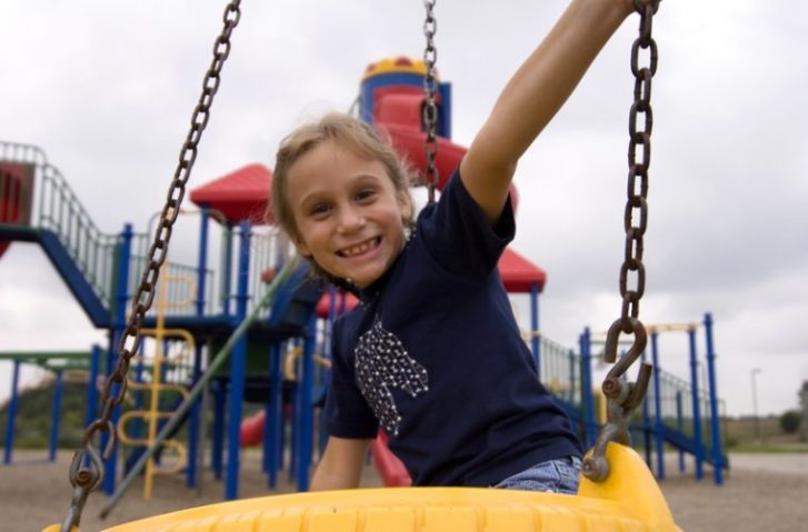 Several Texas Schools Tripled Recess Time And It Has Been Helping The Growing Adhd Problem