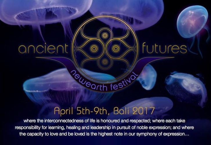 Welcome to Ancient Futures NewEarth Festival