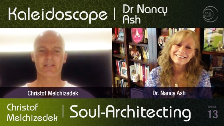 Kaleidoscope TV: Soul Architecting New Earth with Christof Melchizedek