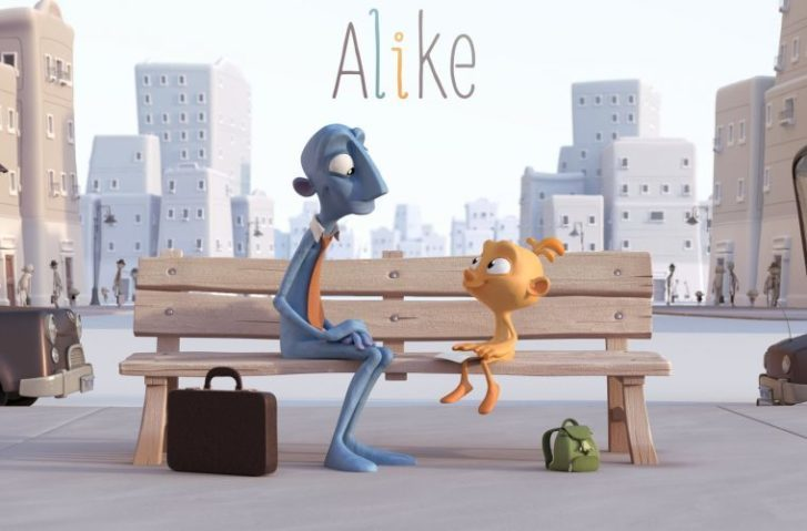 How Society Kills Your Creativity – In An Award Winning Pixar-Esque Short Film