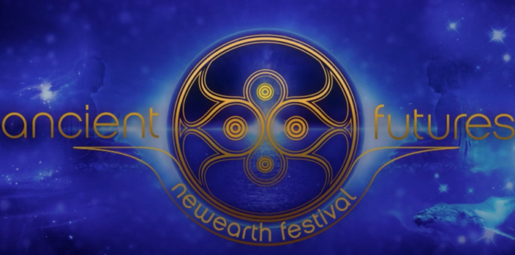 Ancient Futures : NewEarth Festival – Closing Ceremony