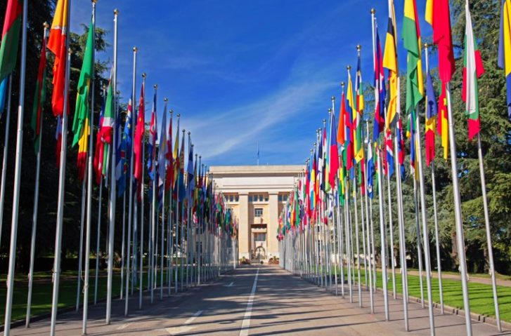 UN Calls For Worldwide Treaty To Phase Out Pesticides & Transition To Sustainable Farming