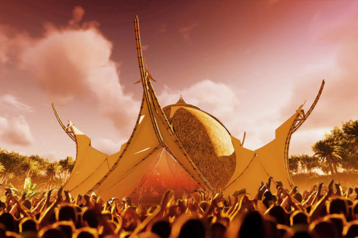 Ancient Futures New Earth Festival Begins In Under 12 Hours!