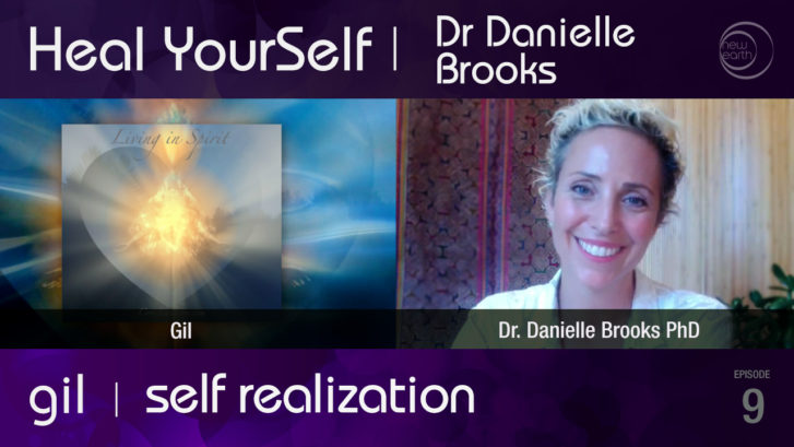 Heal Yourself: Process of Awakening with Gil – CoreSymphony.com